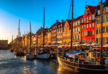 Bayram Tatilinde Nereye Gitsek Sorusuna Kuzey Avrupa'dan 5 Harika Öneri