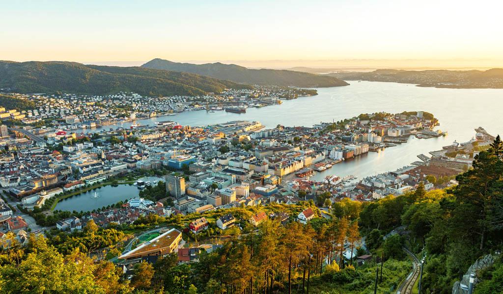 Norveç Bergen