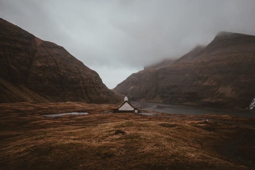 Iskandinav Turunda Tam Kafa Dinlemelik 5 Yer