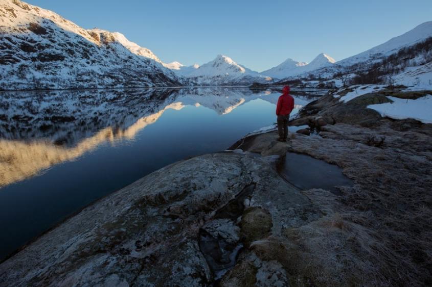 Norveçte Buzulları Ziyaret Edeceğiniz 5 Nokta