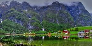 Avrupa Rüyası Kuzey Avrupa Turu | 12 Gün 9 Ülke 15 Şehir