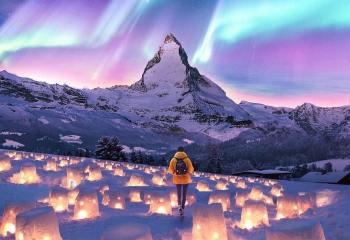 Lapland'da Yapmanız Gereken 5 Harika Aktivite