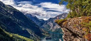 Norveç Halkının Gurur Duyduğu 7 Yer