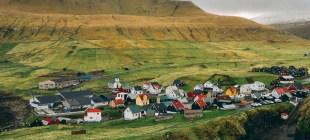 Faroe Adaları Gezi Rehberi