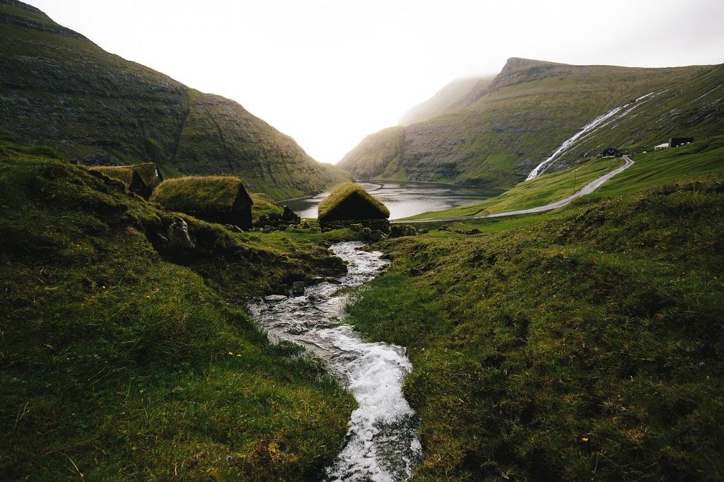 Faroe Adaları gezilecek yerler