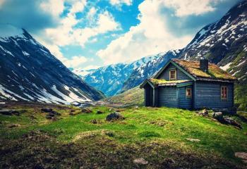 Norveç Milli Parkları