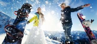 Kış Tatili Düşünenlere Büyüleyici 10 Ülke
