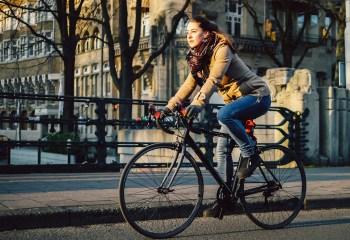 Bisiklet Dostu Avrupa Şehirleri