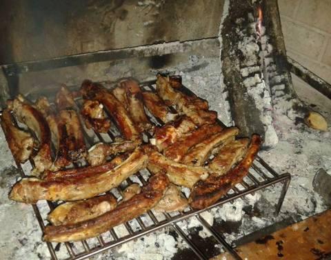 Brinjë viçi të pjekura - Leonora Pane - KuzhinaIme.al