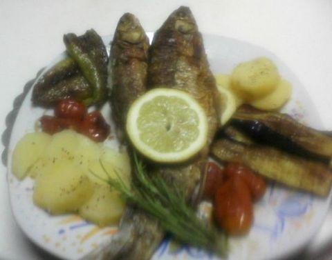peshk
