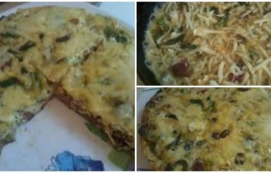 omlete me perime