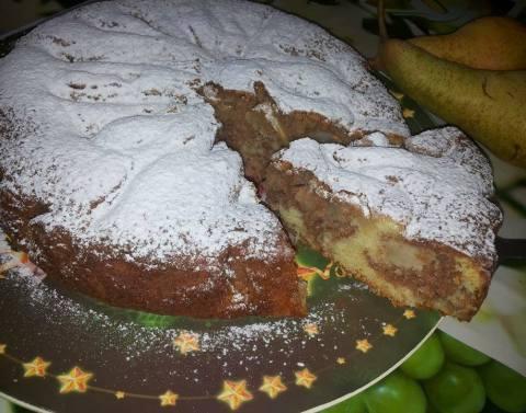 kek me dardha