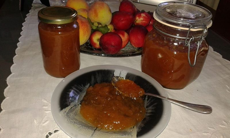 marmalate pjeshke