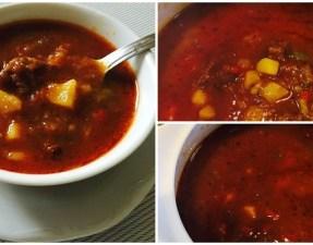 suupe gulash
