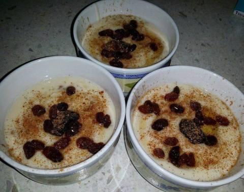 syltiash me fruta te thata dhe mjalt