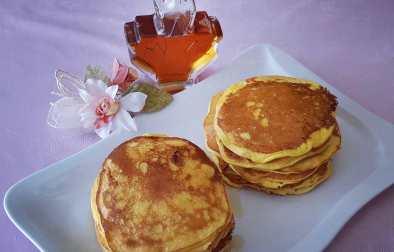receta gatimi per pancake