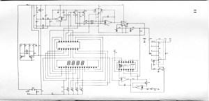 Sinclair PDM35 multimeter teardown   KuzyaTech