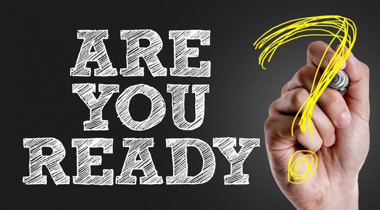 Are you ready to start your business?