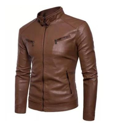 winter jackets men coat leather jacket for men