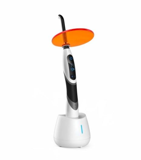 Фотополімерна лампа Woodpecker B-Cure