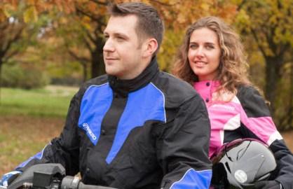 Квадроциклетные костюмы