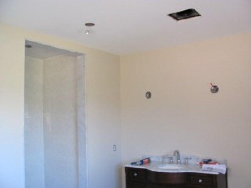 Bathroom Wall Sconces Installation Brampton-4