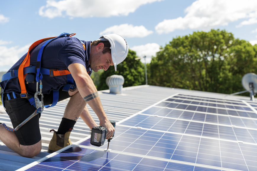 Solar Power Services and Solar Power for Homes In the GTA