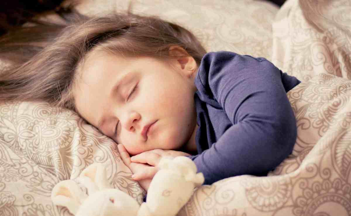 Količina spanca vpliva na naš imunski sistem