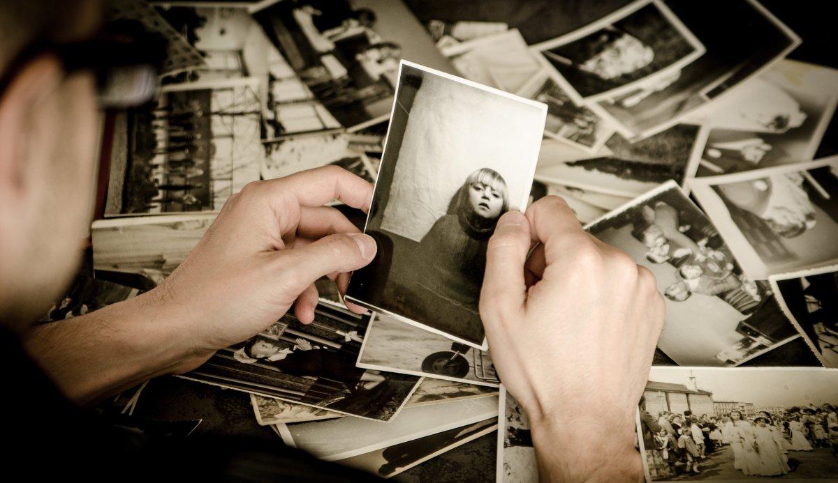 Koliko zaupate svojemu spominu?
