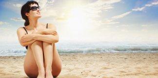 Ali ste prepričani, da na pravilen način uporabljate kremo za sončenje?