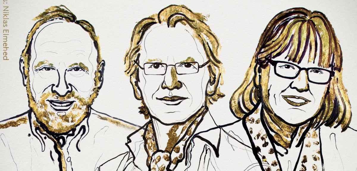Nobelova nagrada za fiziko 2018