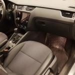 Skoda Octavia Iii 2 0 Tdi Combi 4x4 Kvdcars Com