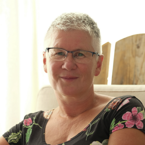 Gerrie Huizenga