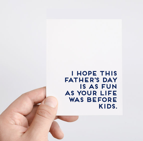 fahter's day cards