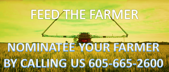 Feed the Farmer