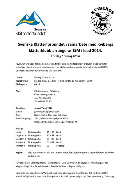 Inbjudan_JSM_lead_2014_450