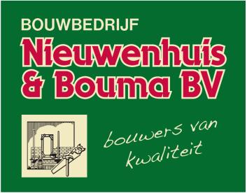 Nieuwenhuis & Bouma nieuw