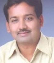 Dr. Ninad S. Wagh