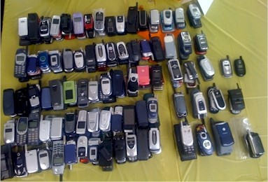 Addicted to Our Cell Phones Heard On Air Blog