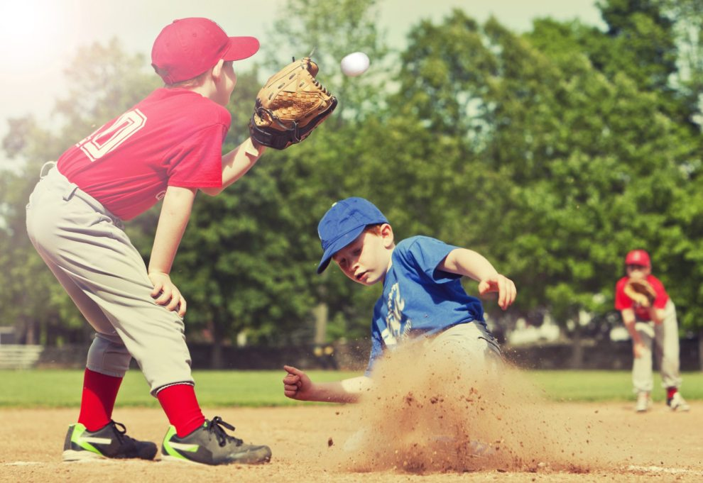 89.5 KVNE East Texas Christian Radio A Song about Baseball Heard On Air Blog Featured Image