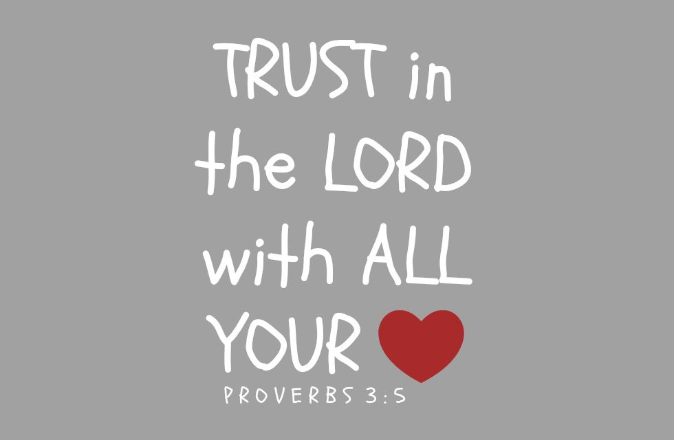 89.5 KVNE East Texas Christian Radio When Trusting God is Difficult Heard On Air Blog Featured Image