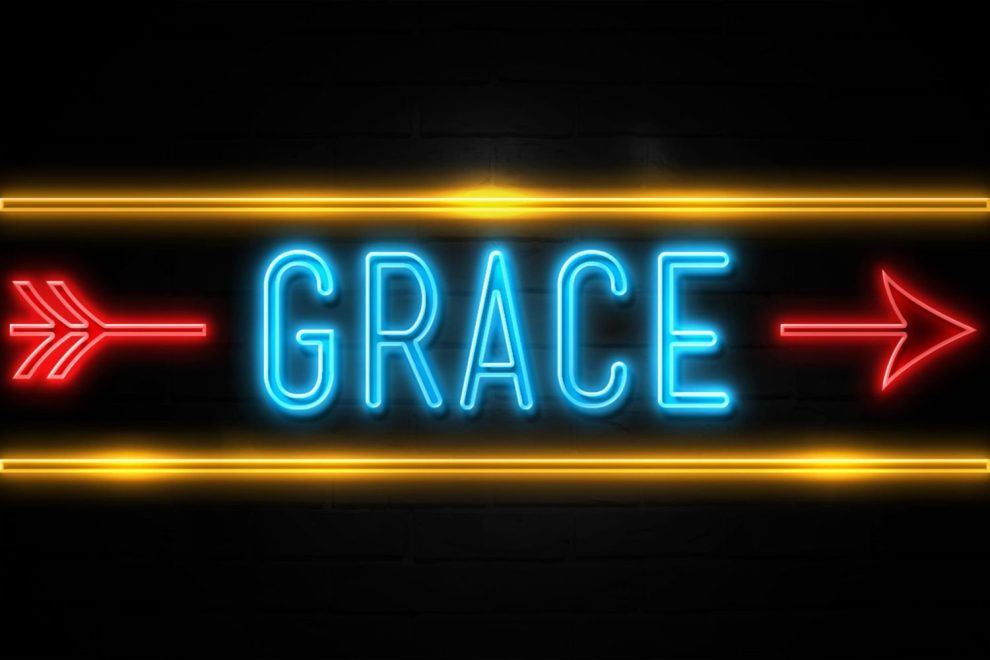 89.5 KVNE East Texas Christian Radio Grace When You Just Can't Seem to Give Them a Break Heard On Air Blog Featured Image