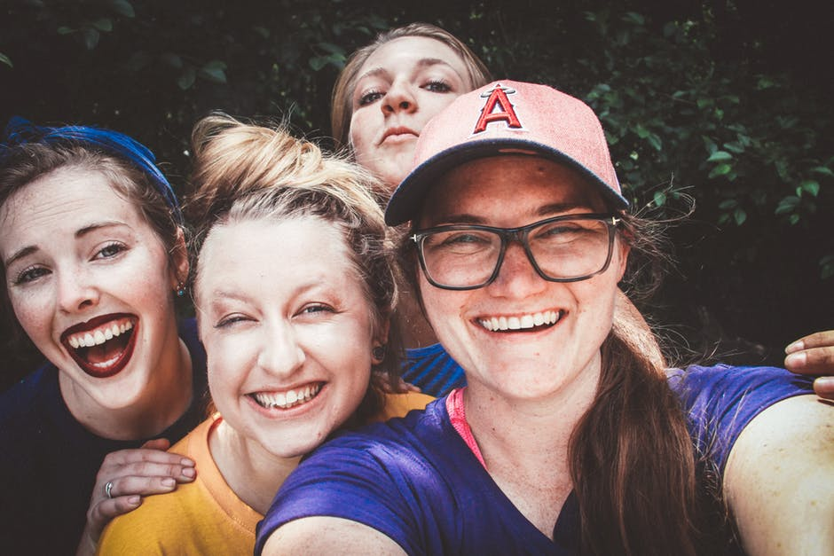 89.5 KVNE East Texas Christian Radio Girls Empowering Girls Heard On Air Blog Featured Image