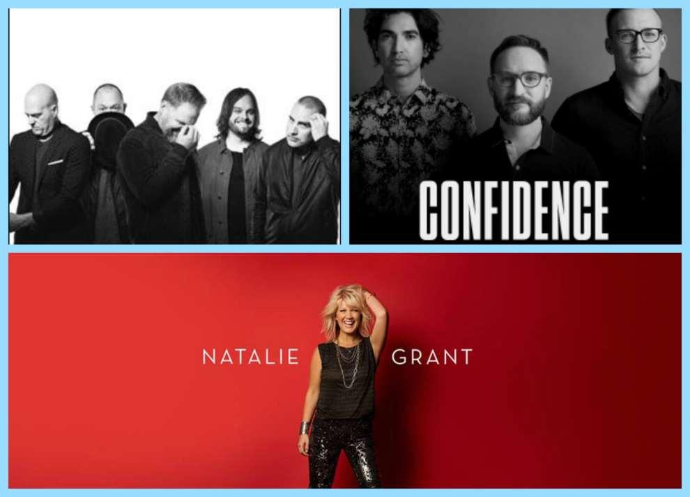 89.5 KVNE East Texas Christian Radio New Mercy and Natalie Heard On Air Blog