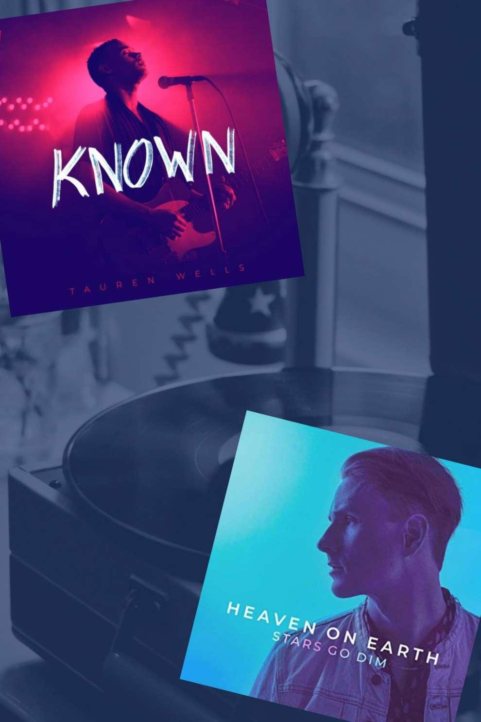 89.5 KVNE East Texas Christian Radio Moving and Grooving New music Heard On Air Blog