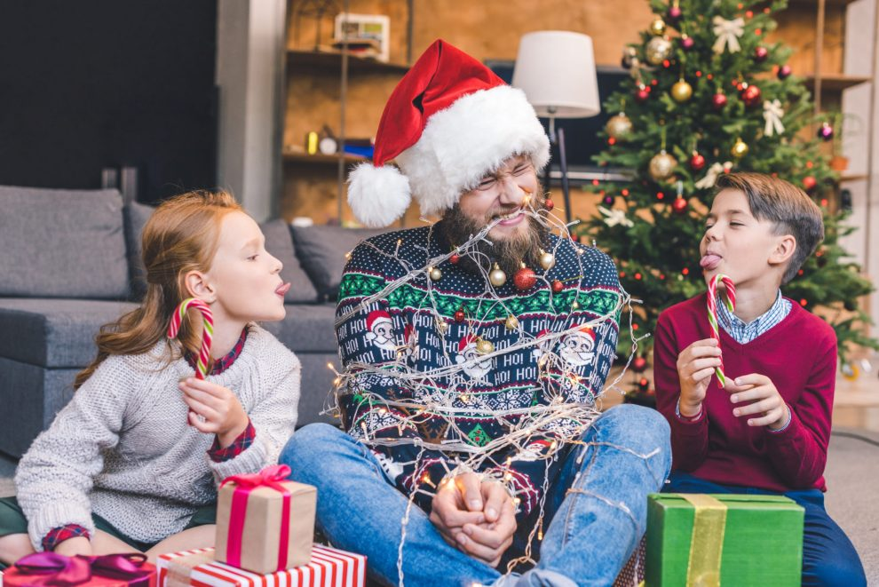 89.5 KVNE East Texas Christian Radio Surviving the Holidays On Air Blog