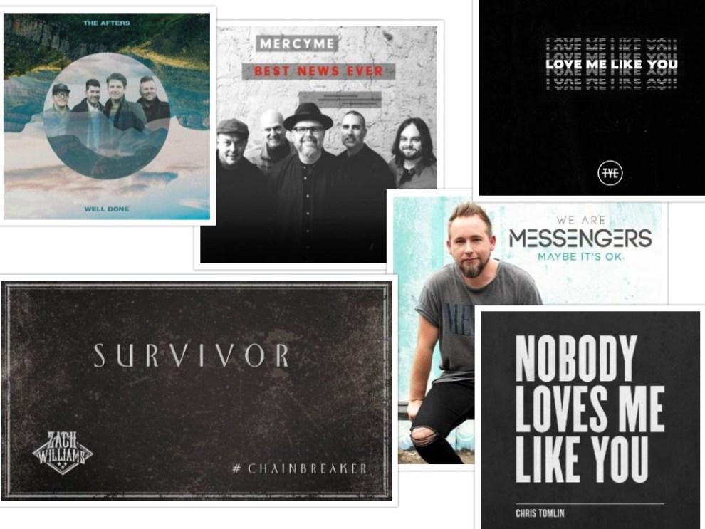 89.5 KVNE East Texas Christian Radio 2019 Music Let it Begin Heard On Air Blog