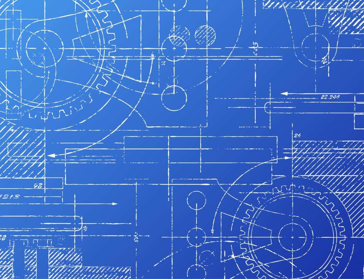 89.5 KVNE East Texas Christian Radio God's Blueprint Heard On Air Blog Featured Image