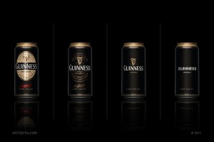 guinness-minimalist-branding