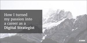 Kevin Whelan - Digital Strategist and Digital Marketing Consultant Toronto